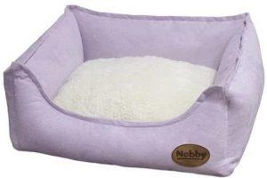 Nobby-Comfortbed-elena-Violet-40×45-cm