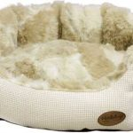 Nobby-Comfortbed-timon-Beige-57×65-cm