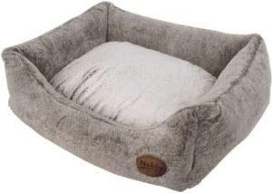 Nobby-Hondenmand-Cuddly-Lichtbruin-60×48-cm