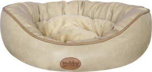 Nobby-donut-nane-Beige-90×90-cm