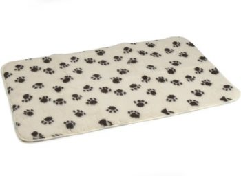 Pet Products Vetbed - Hond Creme 75x120 cm