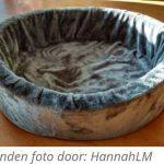 Petcomfort-Bontmand-Hondenmand-Grijs-70×70-cm-3