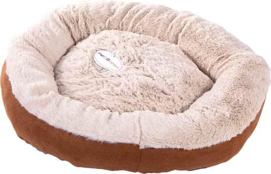 Petcomfort Donut Beige 50x50 cm