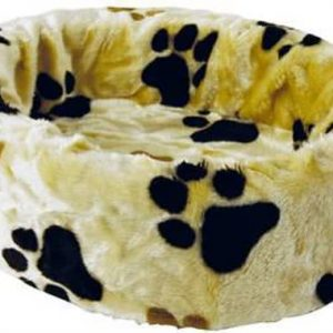 Petcomfort Hondenmand Grote Poot Crã¨Me 90x90 cm
