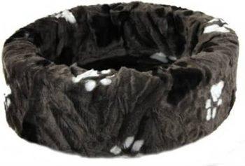 Petcomfort Hondenmand Grote Poot Grijs 70x70 cm