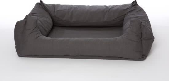 Rebel Petz Box Bed Grijs 95x120 cm