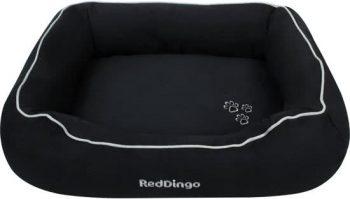 Red Dingo Hondenmand Zwart 130x97.5 cm