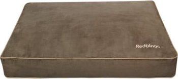 Red Dingo Matras Beige 100x75 cm