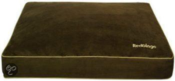 Red Dingo Matras Groen 100x75 cm