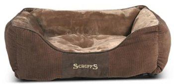 Scruffs Chester Hondenmand Bruin 50x60 cm