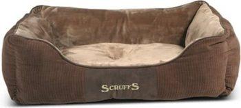 Scruffs Chester Hondenmand Bruin 60x75 cm