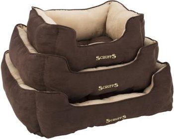 Scruffs Classic Hondenmand Bruin 60x75 cm