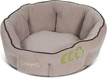 Scruffs Eco Hondenmand Crã¨Me 45x45 cm