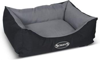 Scruffs Expedition Box Hondenmand Grijs 40x50 cm