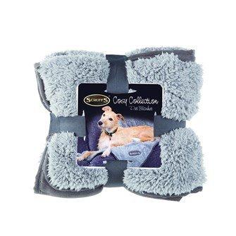 Scruffs Hondendeken Cosy Blanket 110 x 72 cm