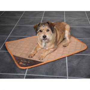 Scruffs Hondendeken Thermal Mat Bruin 60 x 45 cm
