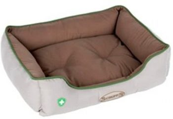 Scruffs INSECT SHIELD BOX BED Beige 60x50 cm