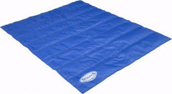Scruffs Koelmat Blauw 62x77 cm