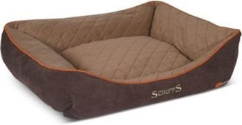 Scruffs Thermal Hondenmand Bruin 70x90 cm