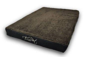 TrendPet Hondenkussen VitaMeDog Bruin 50 x 35 x 5 cm
