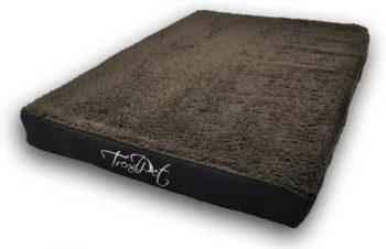 TrendPet Hondenkussen VitaMeDog Bruin 65x90 cm